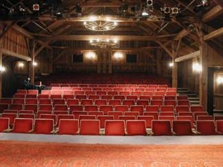 Peterborough Players Theater
