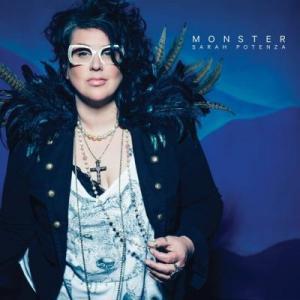 Sarah Potenza, 'Monster'